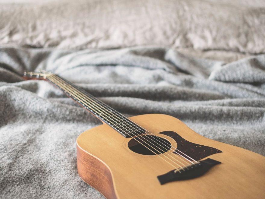 Tips vid köp av gitarr