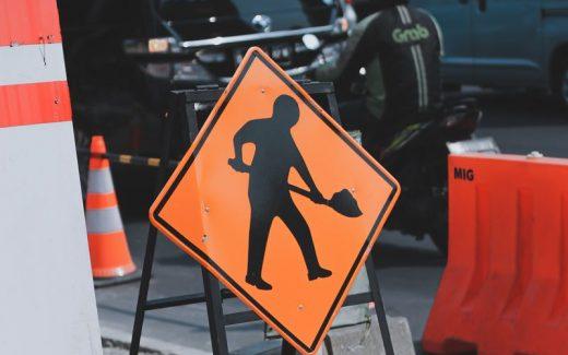 Trafiksäkra skyddsanordningar för allas trygghet