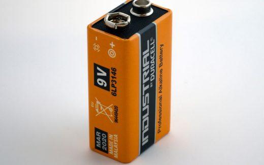 Ladda upp dina batterier!happine