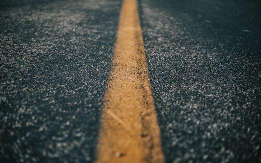 Vad är asfalt?