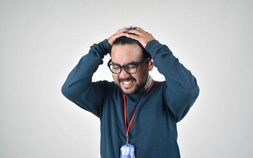 Tar stressen död på dig?